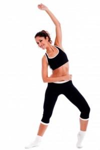 Te da fiaca ir al gym, te damos algunos tips para ponerte en forma sin salir de tu casa. Ph Photostock