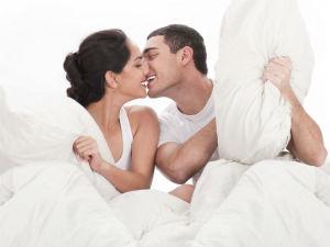 Las mujeres alcanzamos nuestros pico sexual a los 35. Gentileza Photostock